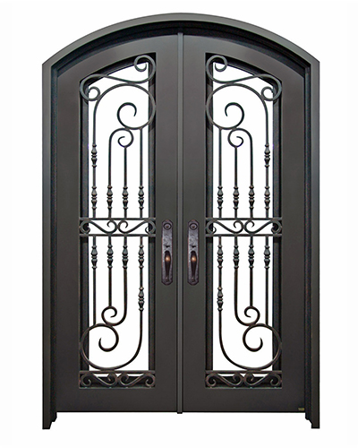 Tavernelle Iron Door