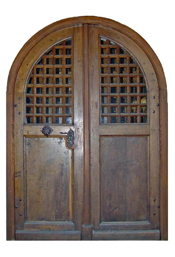 BAVARIA MUNCHEN DOOR.