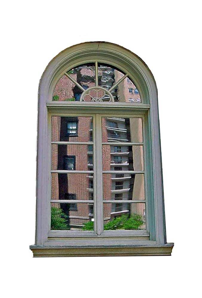 CHICAGO WINDOW