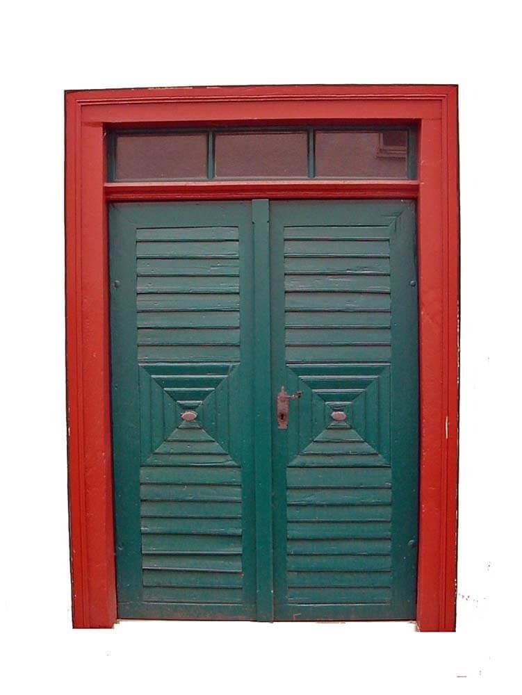 NORDLINGEN BAVARIA DOOR.