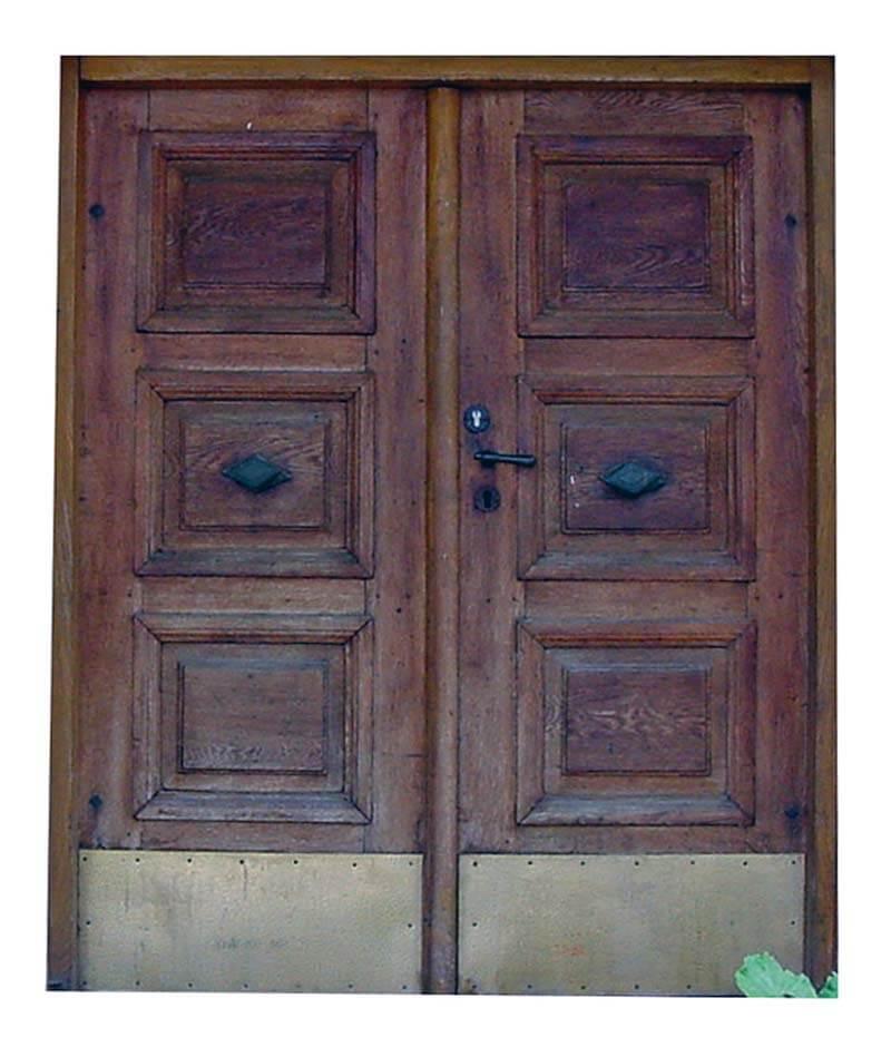 NORDLINGEN DOORS.