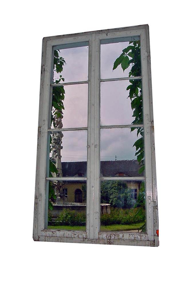 OETTINGEN WINDOW.