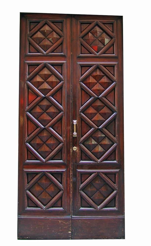 PIAZZA FIRENZE DOOR.