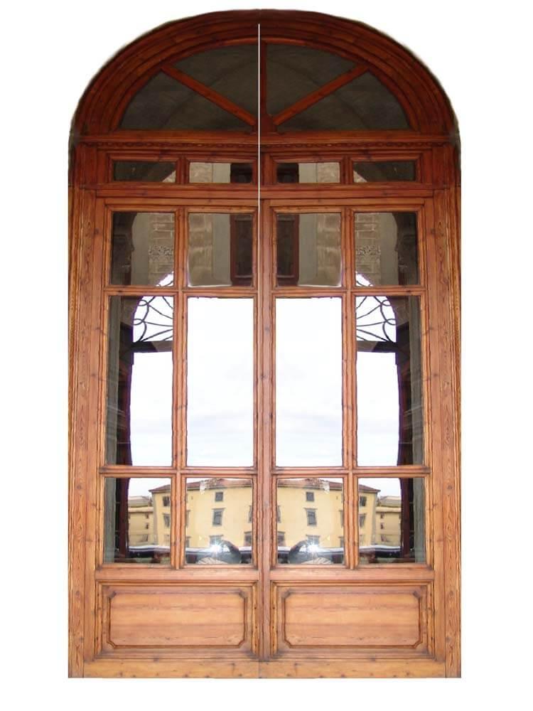 ROMA DOOR.