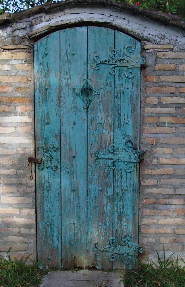 SIGUATEPEQUE HONDURAS DOOR.