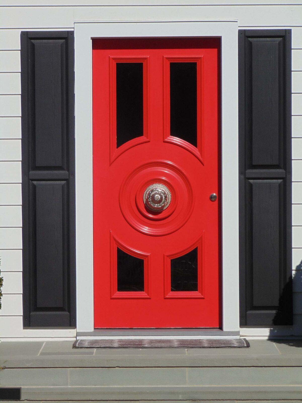 CARTAGENA ENTRY DOOR