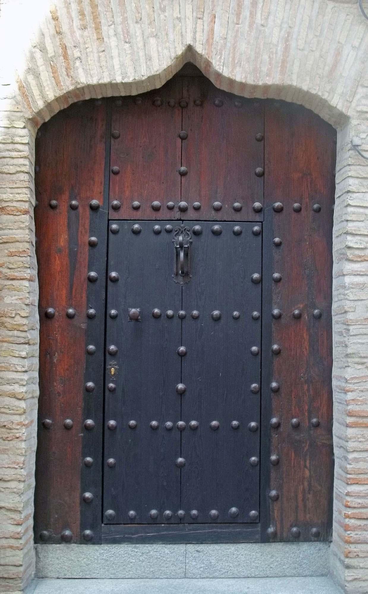 Vintage Doors | https://bellinimastercraft.com/