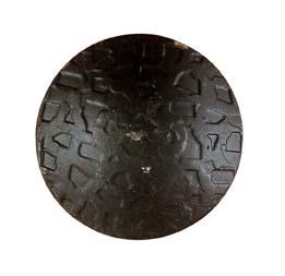 Circular 34 diameter