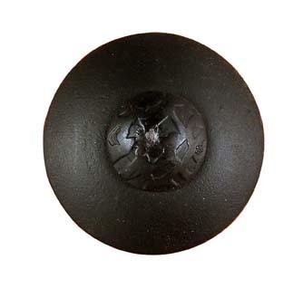 Circular with top 1 14 diameter
