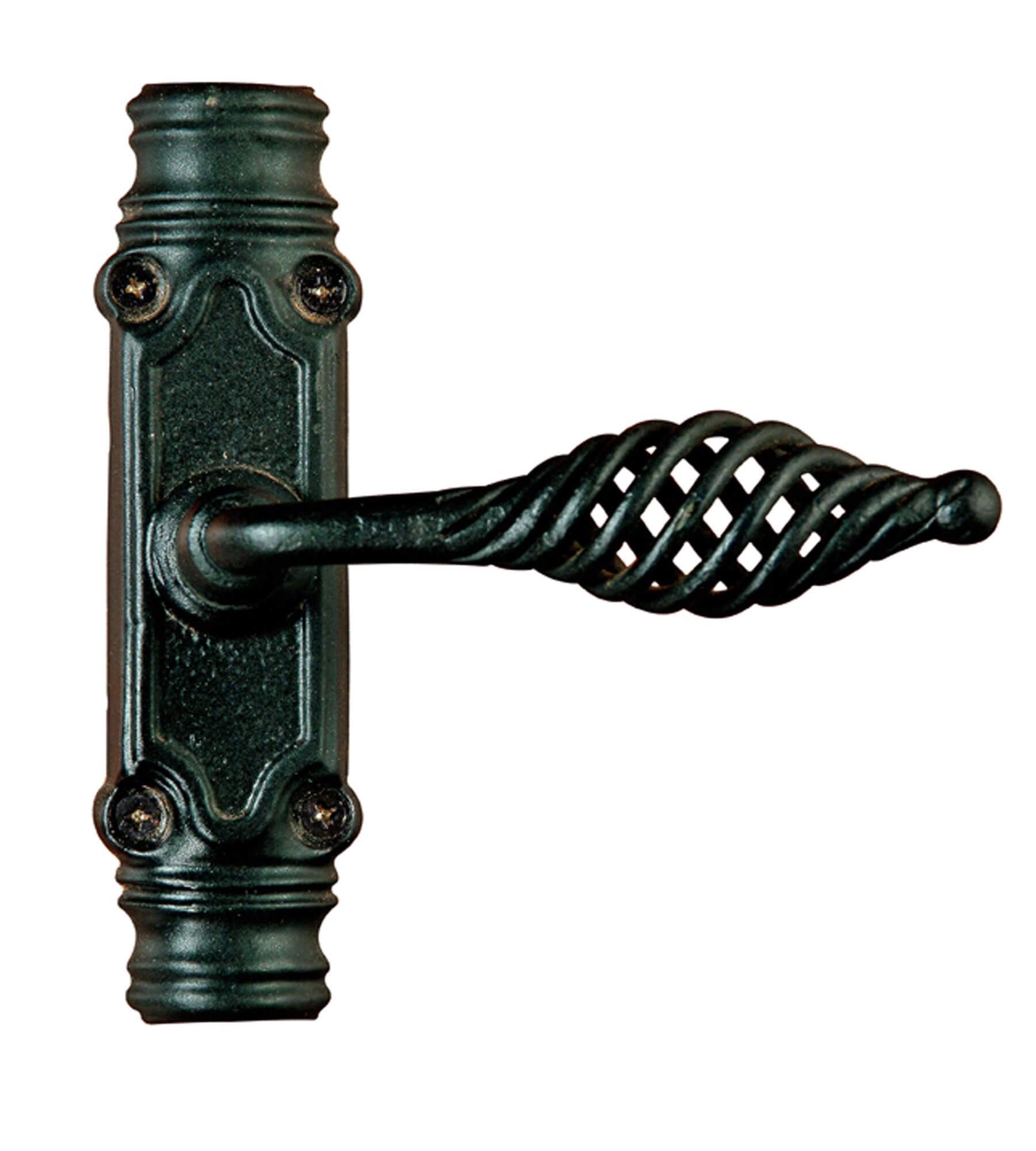 TRADITIONAL CREMONE BOLTS BIRD CAGE HANDLE