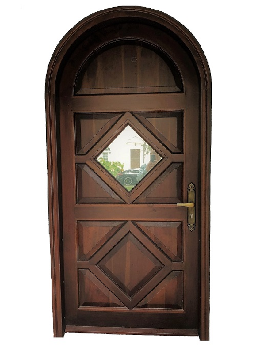 LIGIA  FRONT DOOR