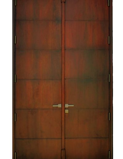 contemporary Bertini door final