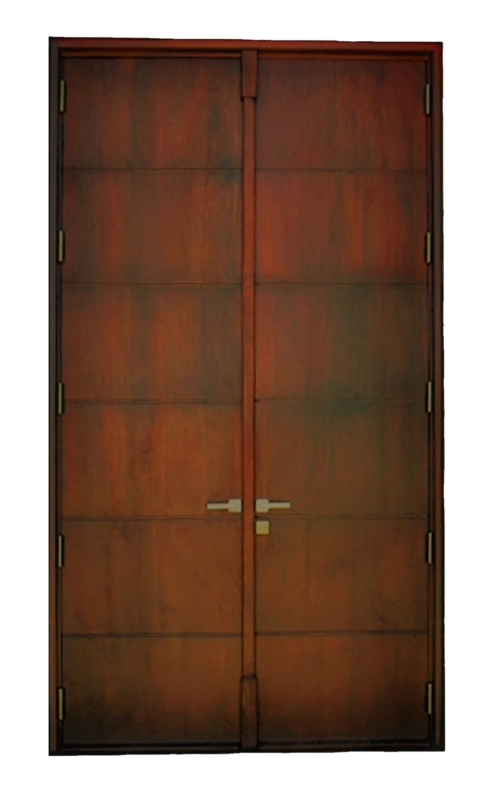 contemporary Bertini door final