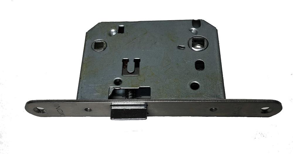 interior door mechanism