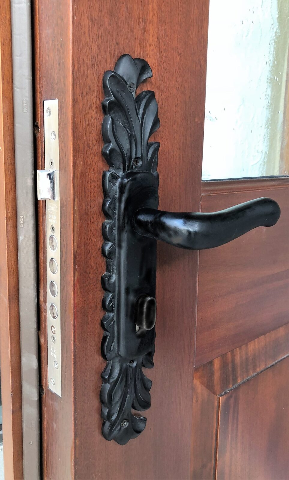 madeleine handle
