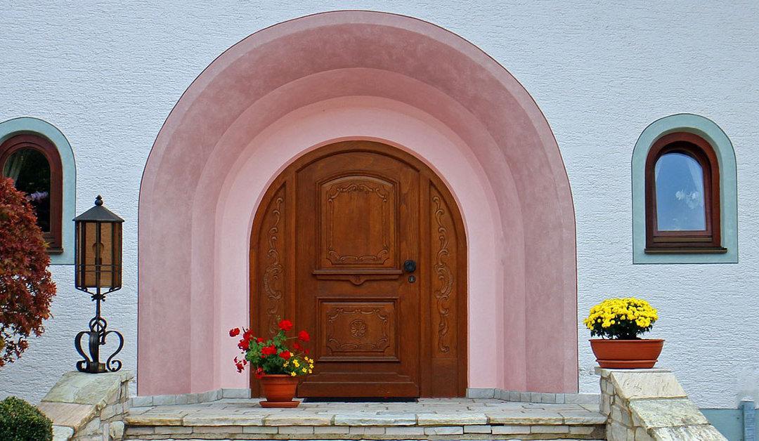 Front Door Replacement in west palm beach