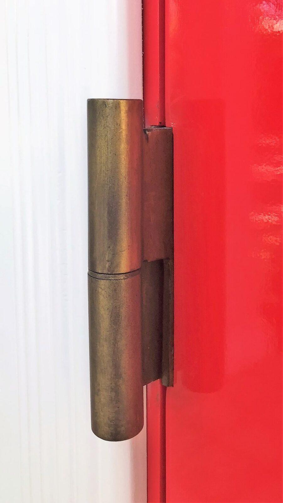 hinge antique brass no finialpaumelle(1)