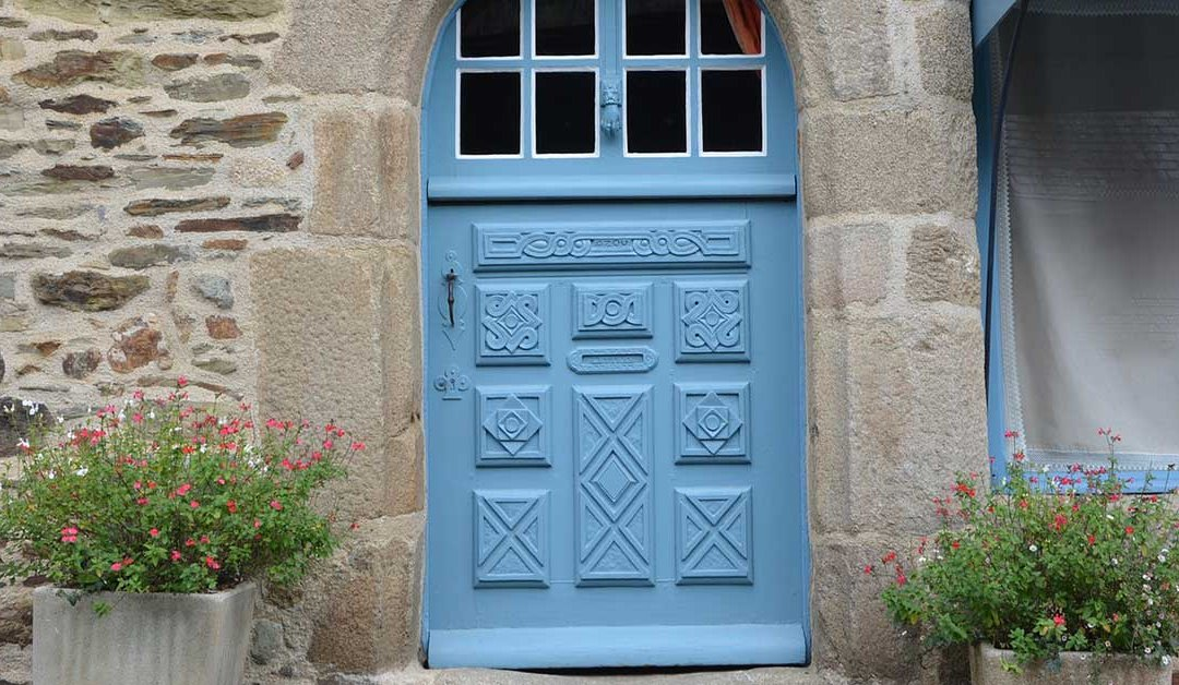 wood entry doors in florida