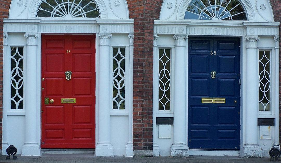 best front doors in miami