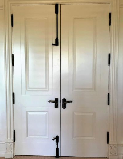 JUPITER DOOR WHITE