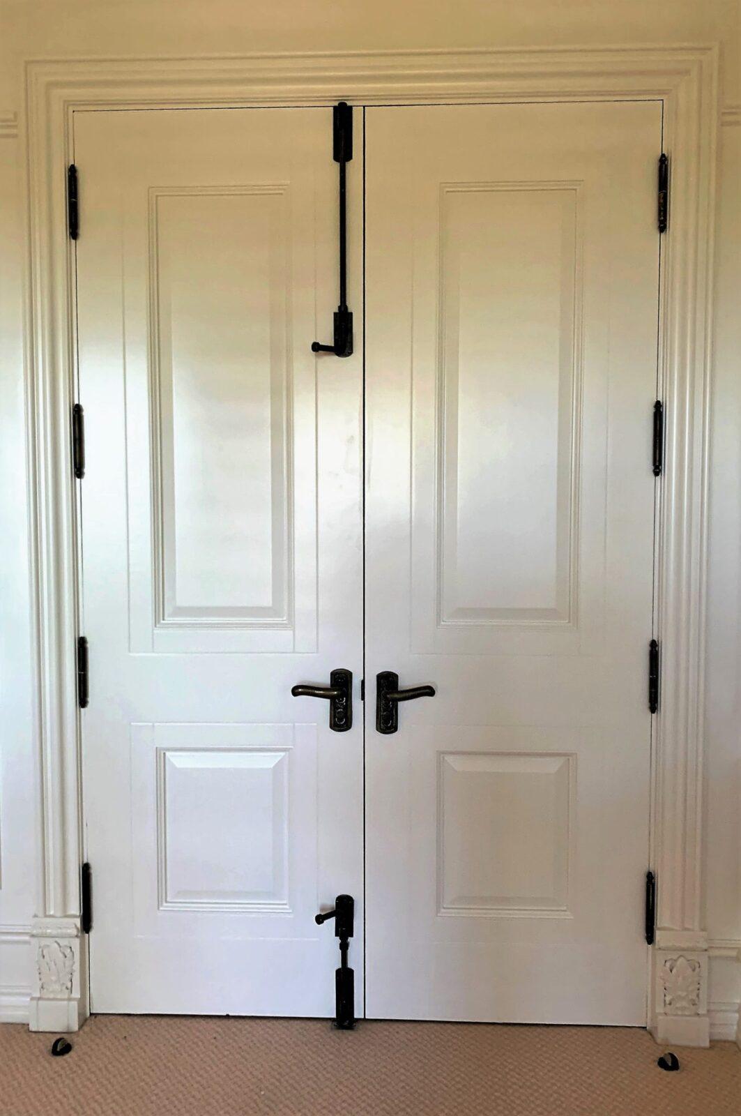 JUPITER DOOR WHITE
