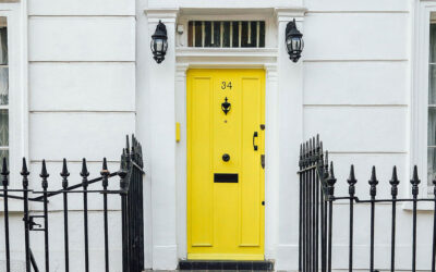 The Best Exterior Paint for Doors in Miami, FL