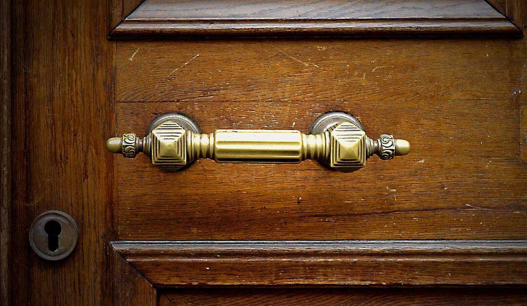 door pulls in miami