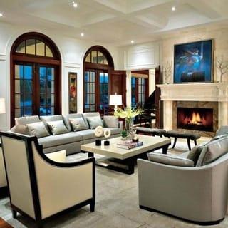 mahogany exterior