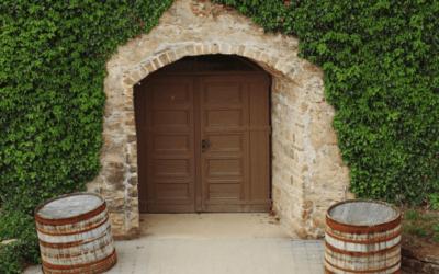 Call A Custom Door Company for Unique Wine Cellar Doors