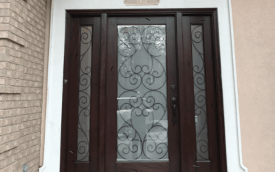 High End Front Doors & Windows: When to Save or Splurge