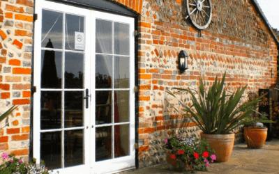 Custom French Doors Go Beyond Your Average Door