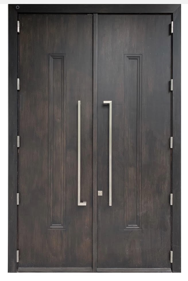 RIVERSIDE CONTEMPORARY DOOR.