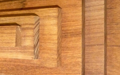 Learn How to Paint Teak Wood