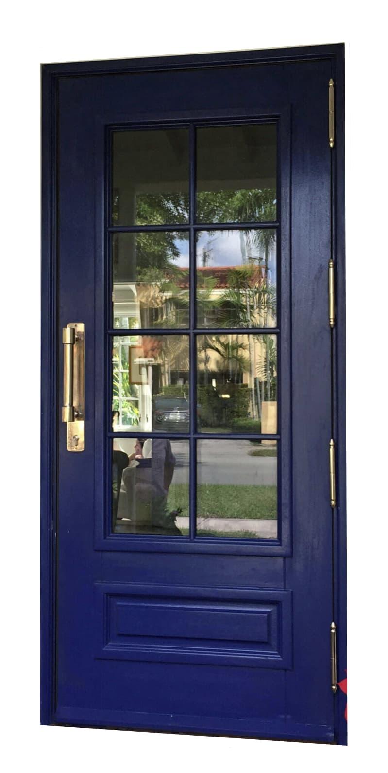 Daniel Entry Door