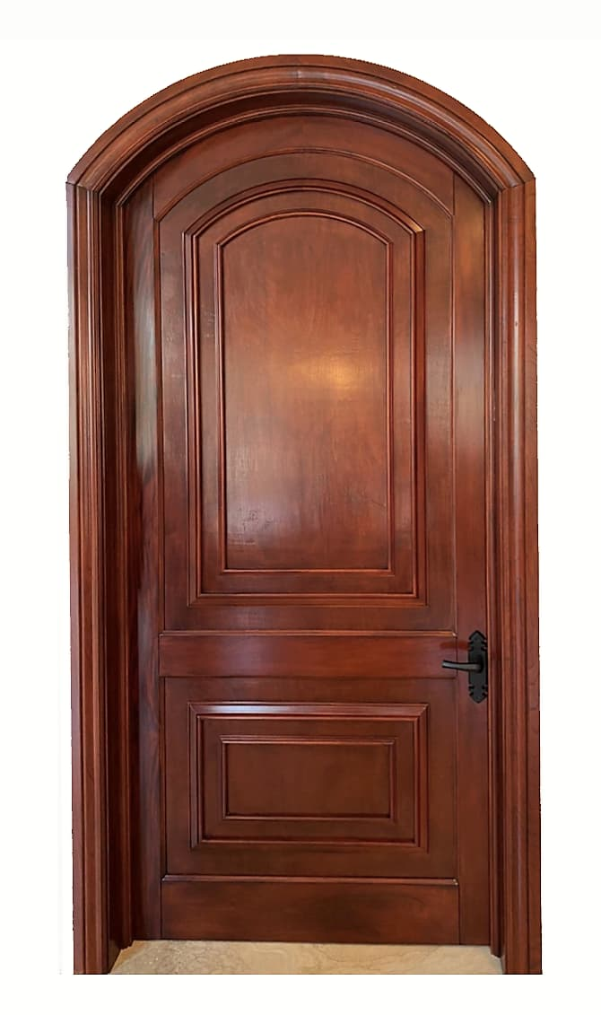 Kris Interior Door