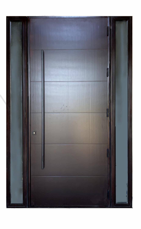 Newport Exterior Door