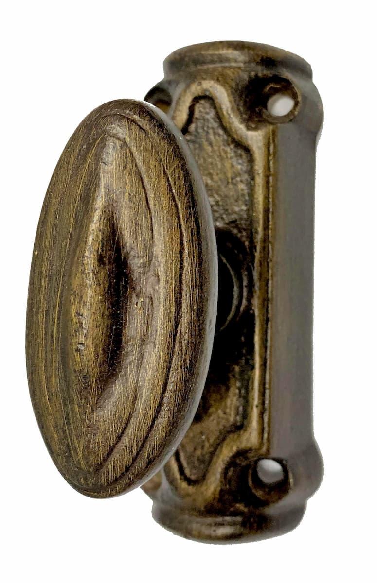 Traditional Avignon Cremone Bolts
