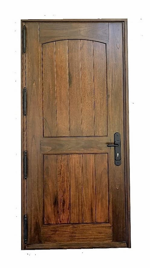 Trombly Entry Door