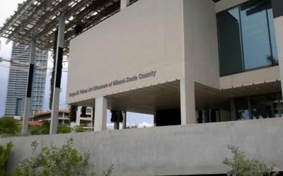 Perez Art Museum of Miami