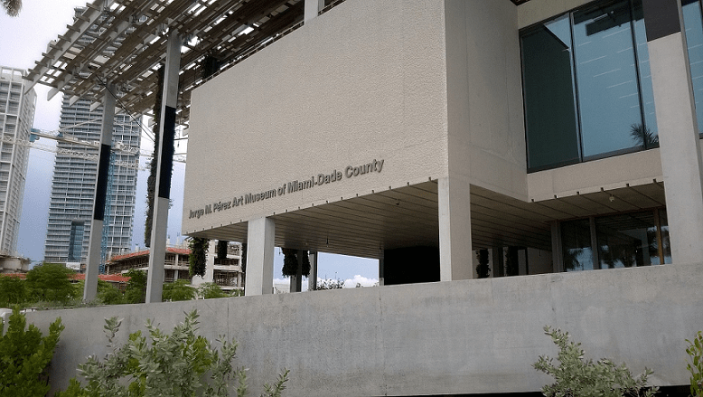 Perez Art Museum of Miami   Bellini Mastercraft