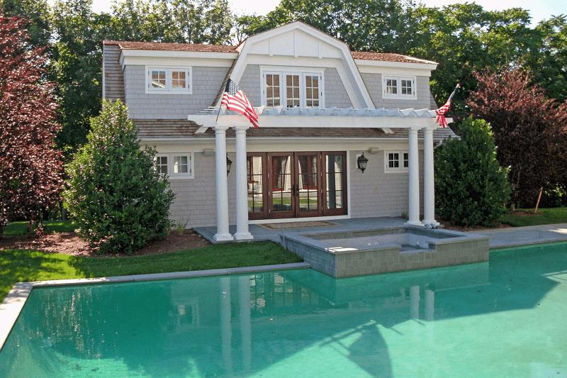 Swimming pool guest house - bellinimastercraft.com