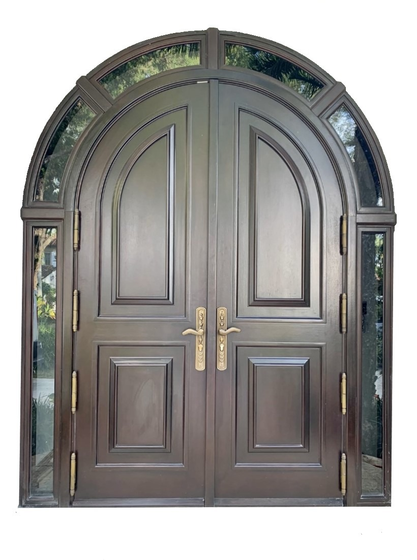 Gables entry doors - Bellinimastercraft.com