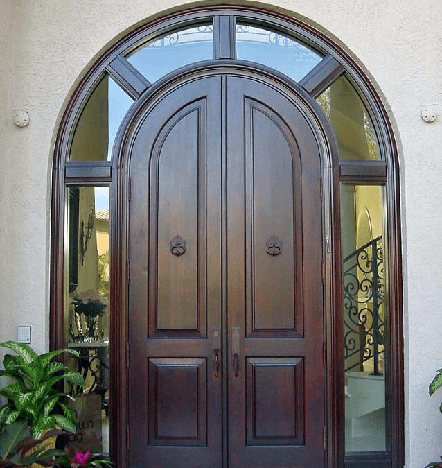 Exterior Surround Door-System | bellinimastercraft.com