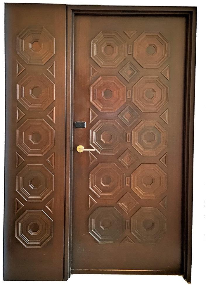TACAMA MAHOGANY DOOR
