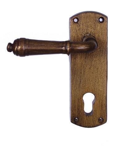 Avignon door handles | bellinimastercraft.com