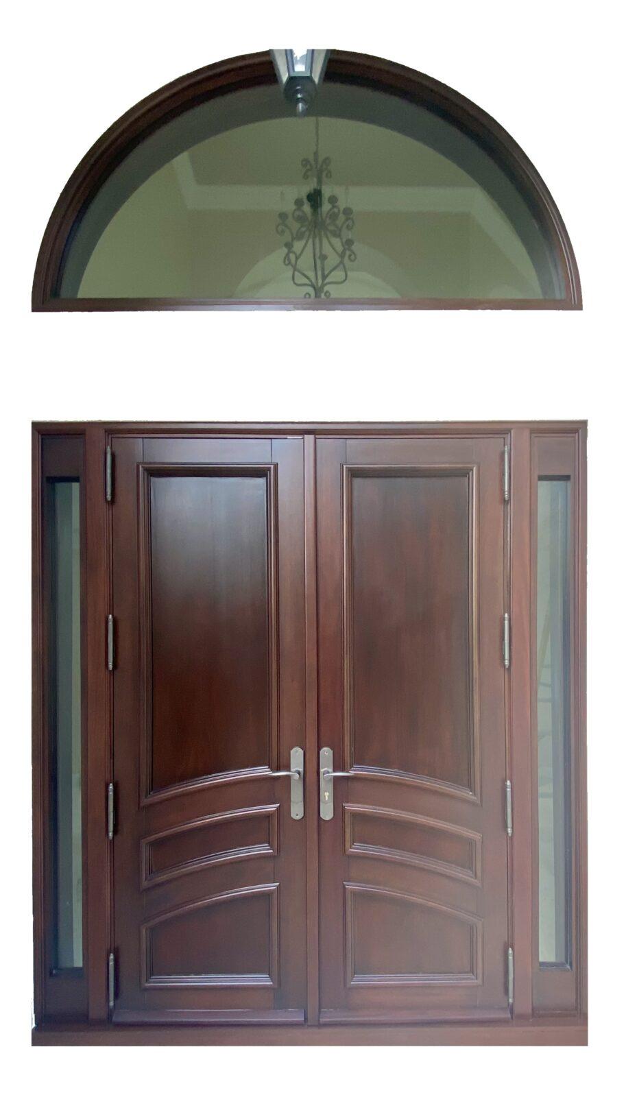 MARGARITA ENTRY DOOR