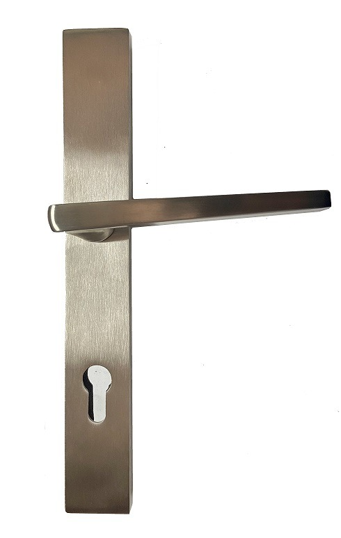 MODENA STAINLESS BRUSHED HANDLE