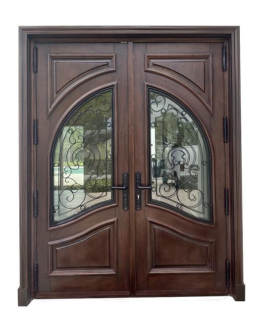 Newport Front Door