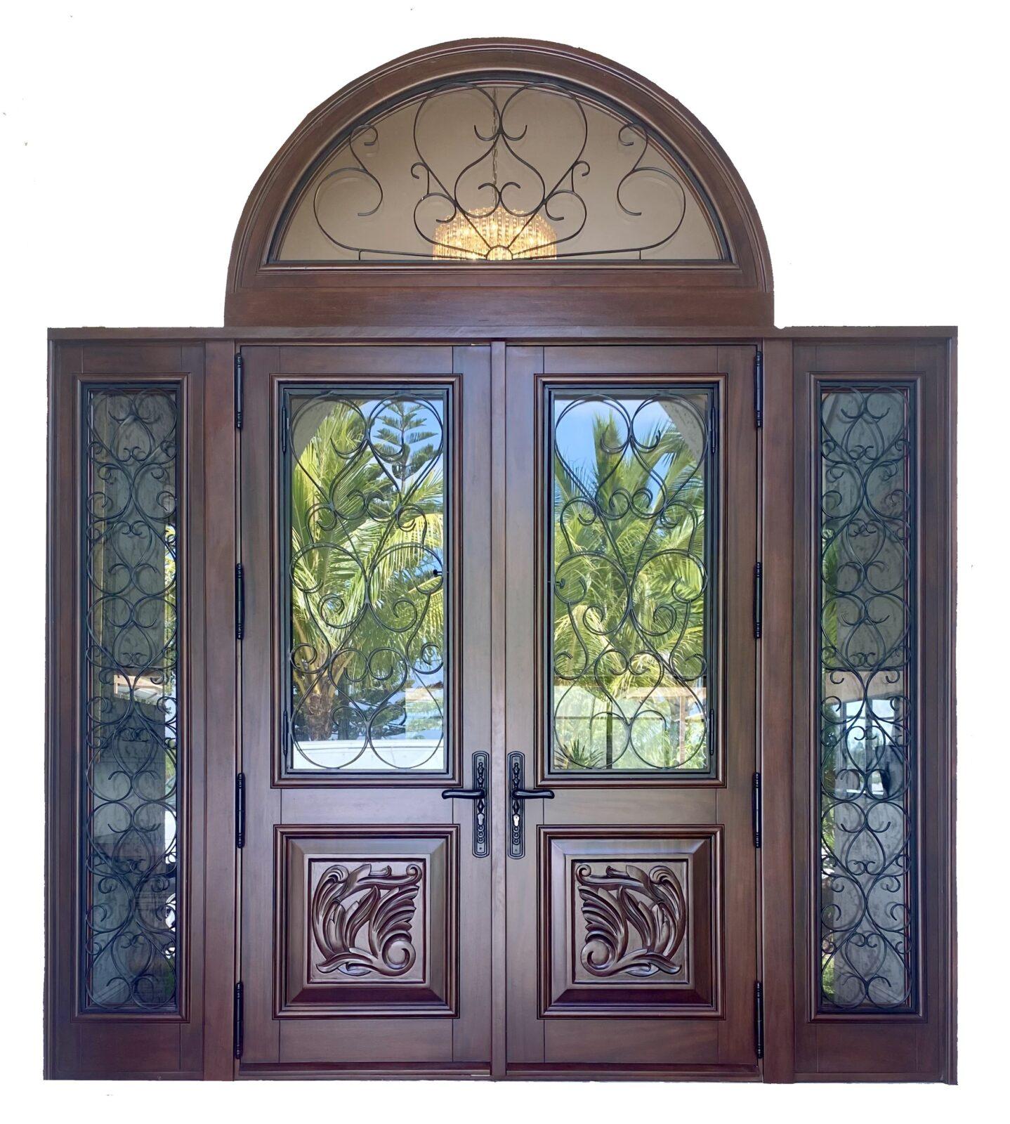 SUBURY DOOR SYSTEM