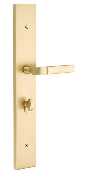Capri Classic Door Handle   https://bellinimastercraft.com/